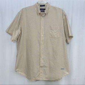Daniel Cremieux Classic Fit Button Up Shirt XL
